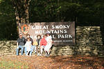 Weekend in the Smoky Mountains